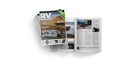 RV Open Road