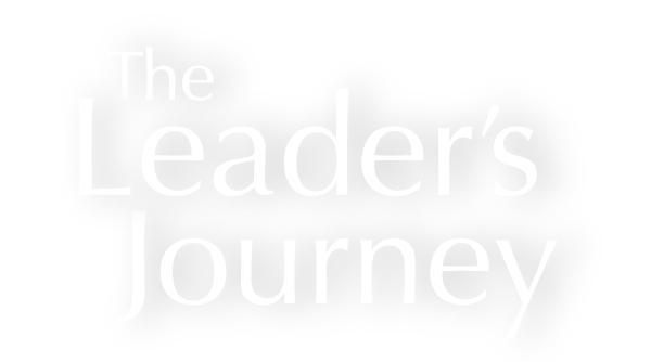 The Leader's Journey Logo