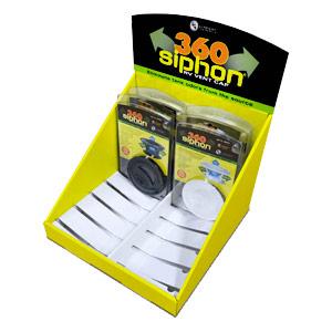 360 Siphon RV Vent Cap