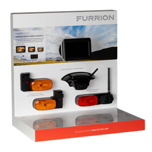 Furrion Vision S Camera