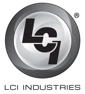 LCI Industries Logo