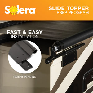 Solera Slide Topper Prep Program
