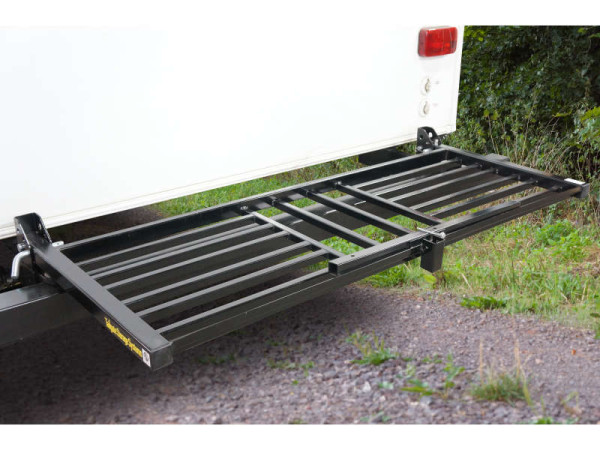 Tailgate Storage Systems