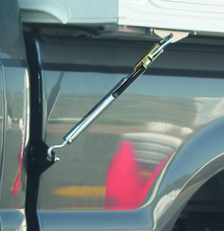 HappiJac Truck Camper Accessories