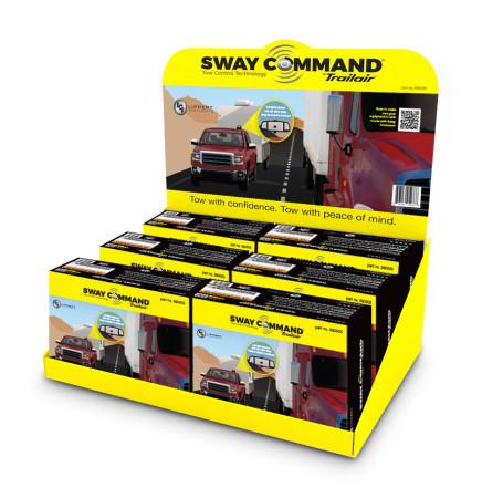 Sway Command