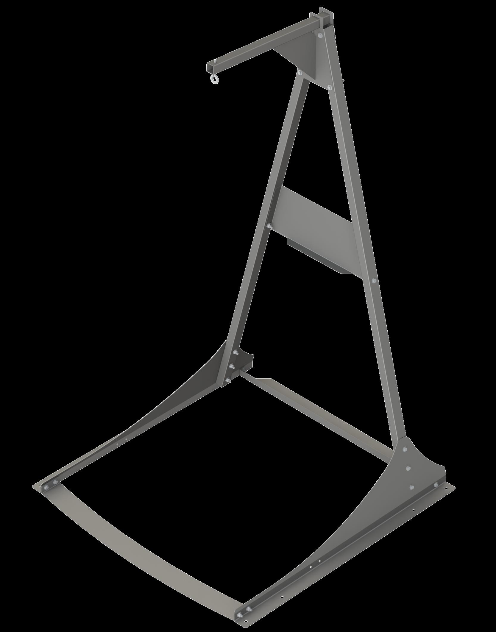Aqua Training Bag® Stand