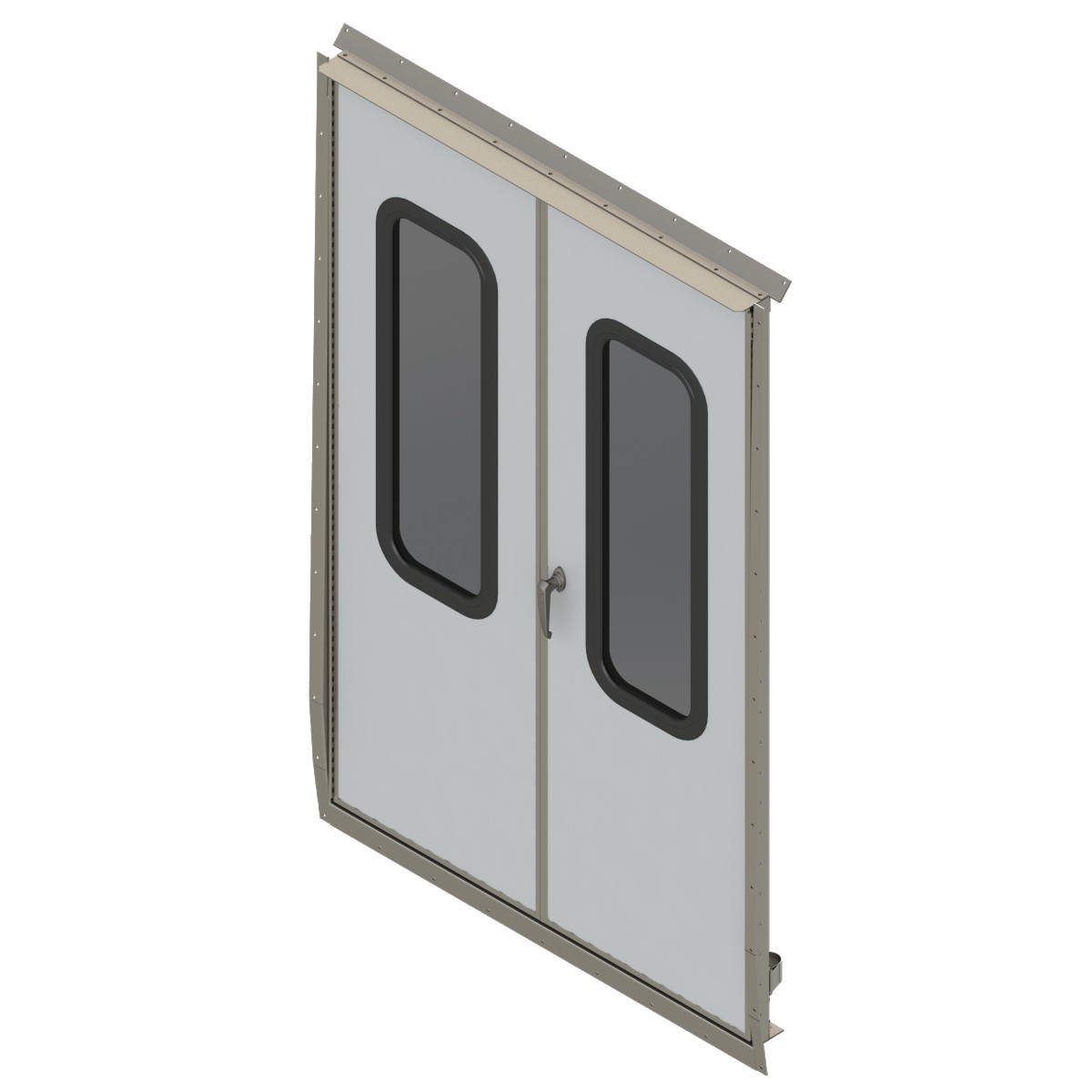 Wheelchair Entry Doors
