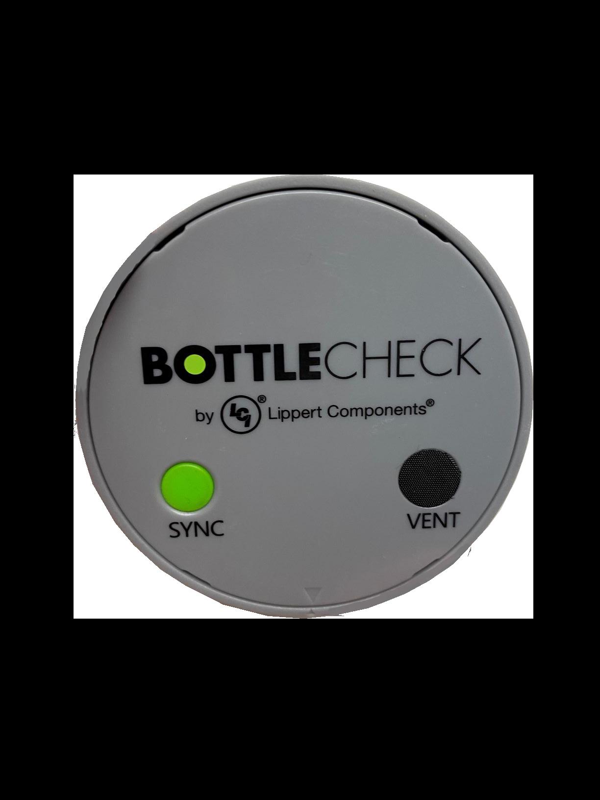 Lippert Bottlecheck (AU Only)