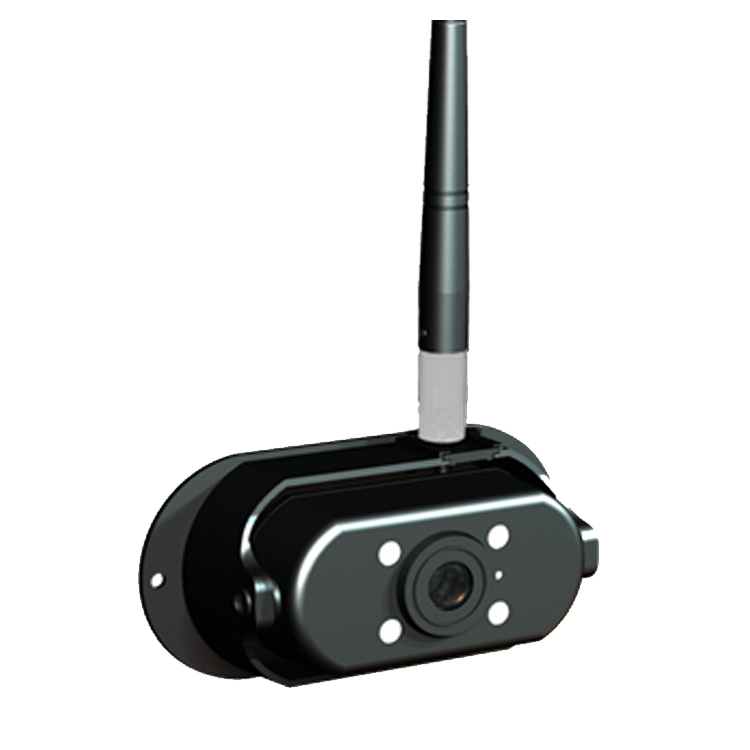 Lippert Insight™ Back-up Camera