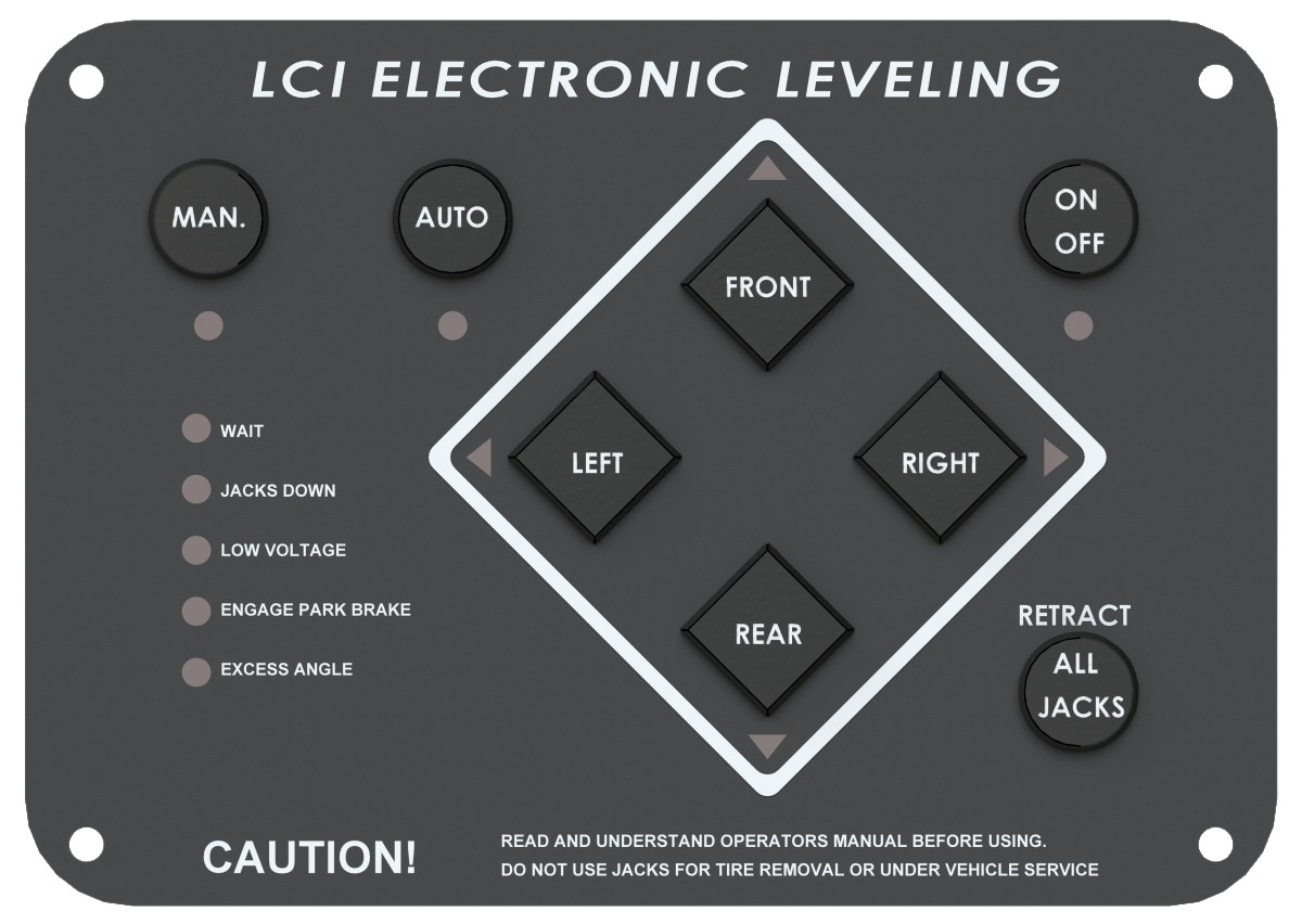 Motorized Standard Leveling