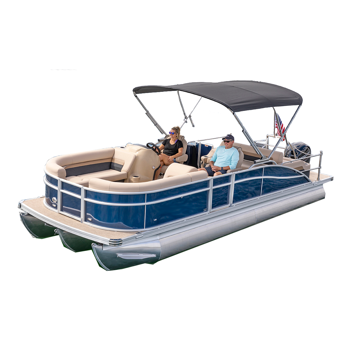 SureShade­­™ Power Bimini