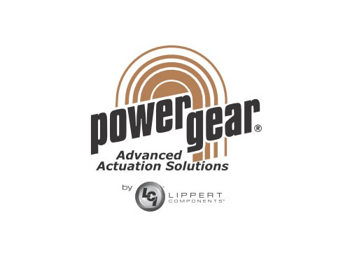 Power Gear® Leveling System