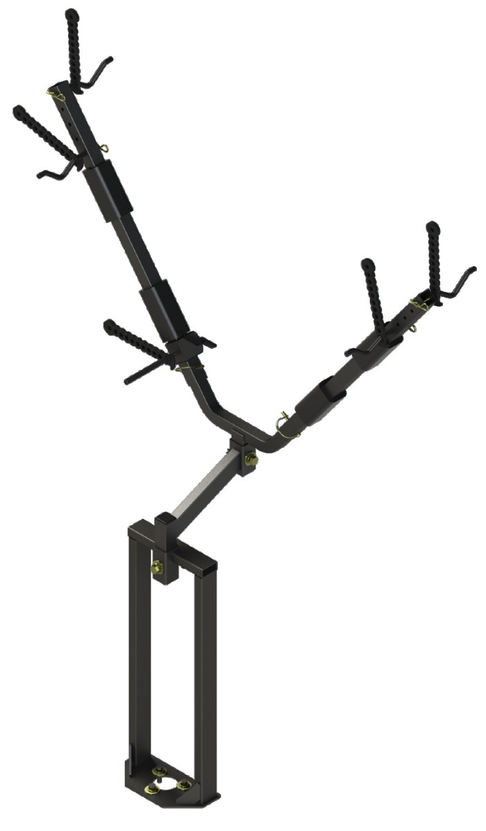 Jack-IT® Bike Racks