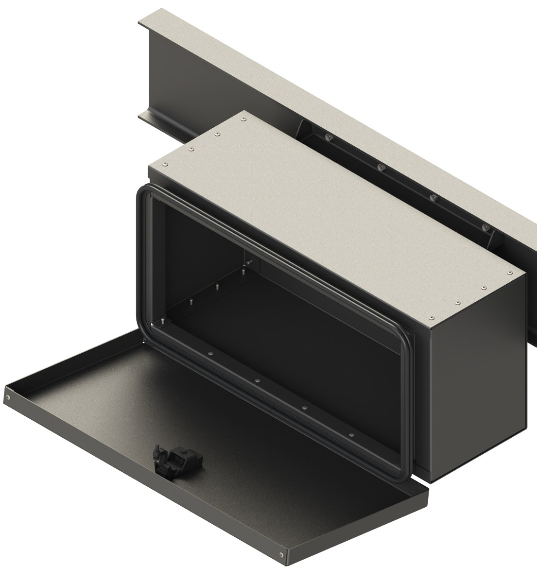 SolidStep® Storage Box