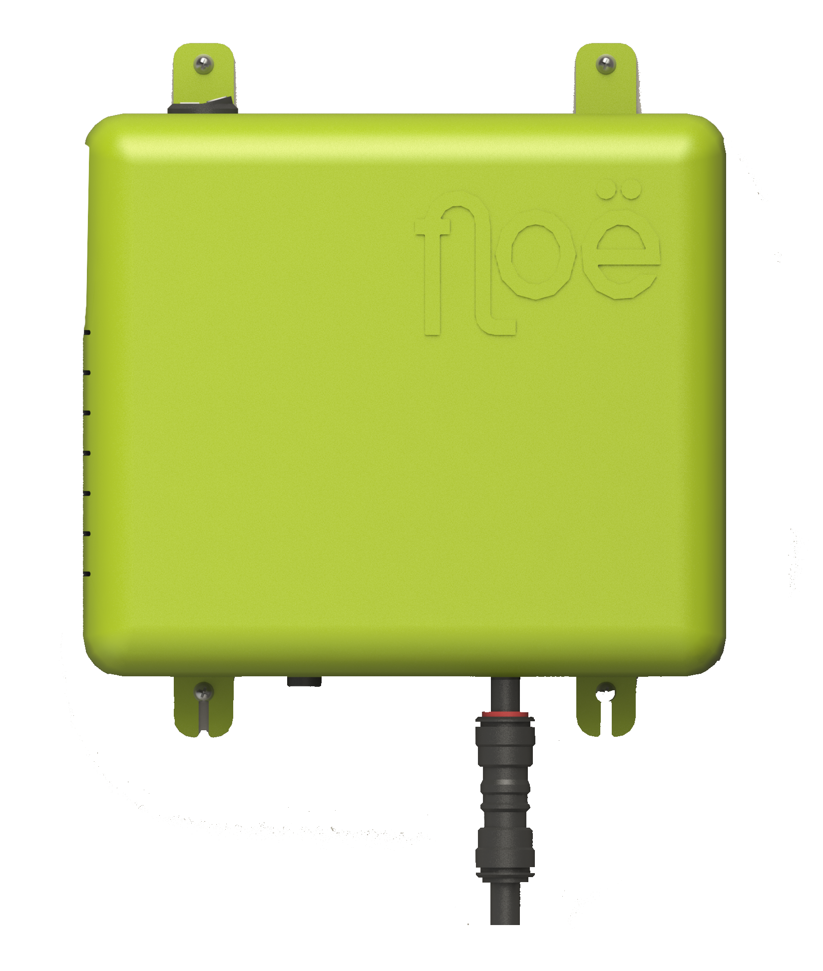 Floë Integrated Water Drain